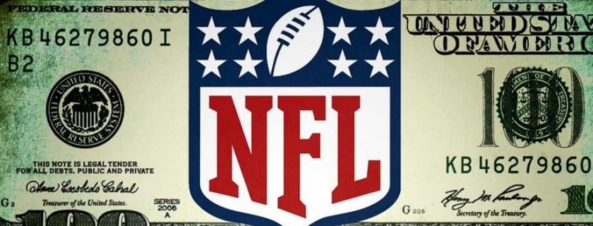 NFL sports betting